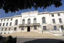Hackney Town Hall 5
